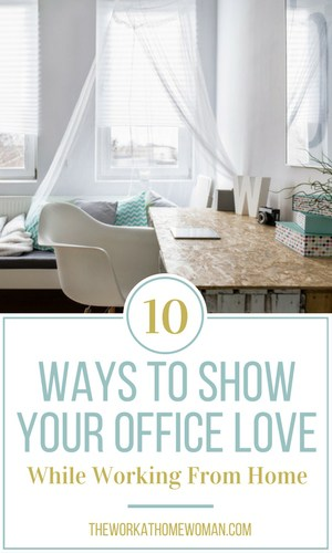 revitalize your office