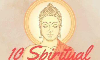 10 Spiritual Work-at-Home Gigs
