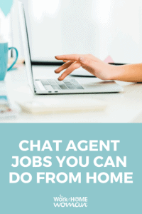 12 Chat Agent Jobs You Can Do From Home