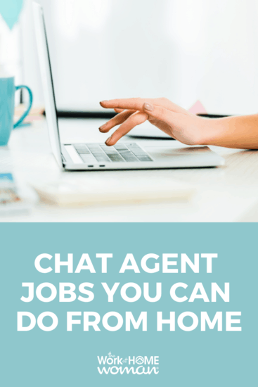 While a lot of work-at-home jobs are phone-based, the Internet has opened up a new breed of customer service that does not require being on the phone. If you want to work from home but not on the phone, here are 12 chat agent jobs you can do remotely. via @TheWorkatHomeWoman