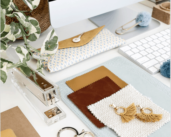 12 Cool Office Tools for the Work-at-Home Woman's Office