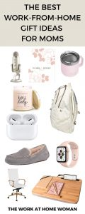 15 work from home gift ideas