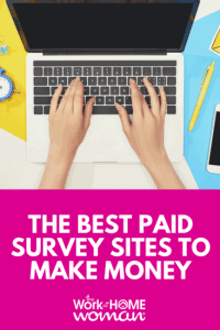 Sitios de encuestas pagas para ganar dinero en casa