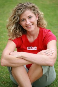 Work at Home Mom - Lisa Druxman of Stroller Strides