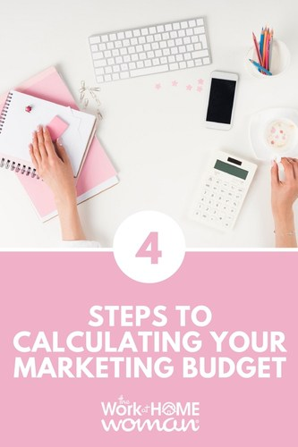 4 Steps to Calculating Your Marketing Budget