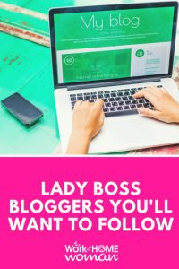 50 Best Blogs by Women