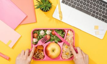 Easy Solutions to Prevent Weight Gain While Working from Home