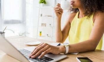 6 Work-From-Home Jobs with Paid Training