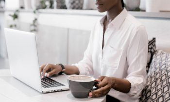 A Huge List of Work-at-Home Jobs with Employee Benefits