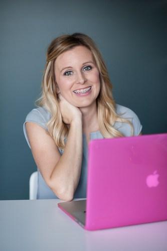 How This Blogger Built a Six-Figure Blog