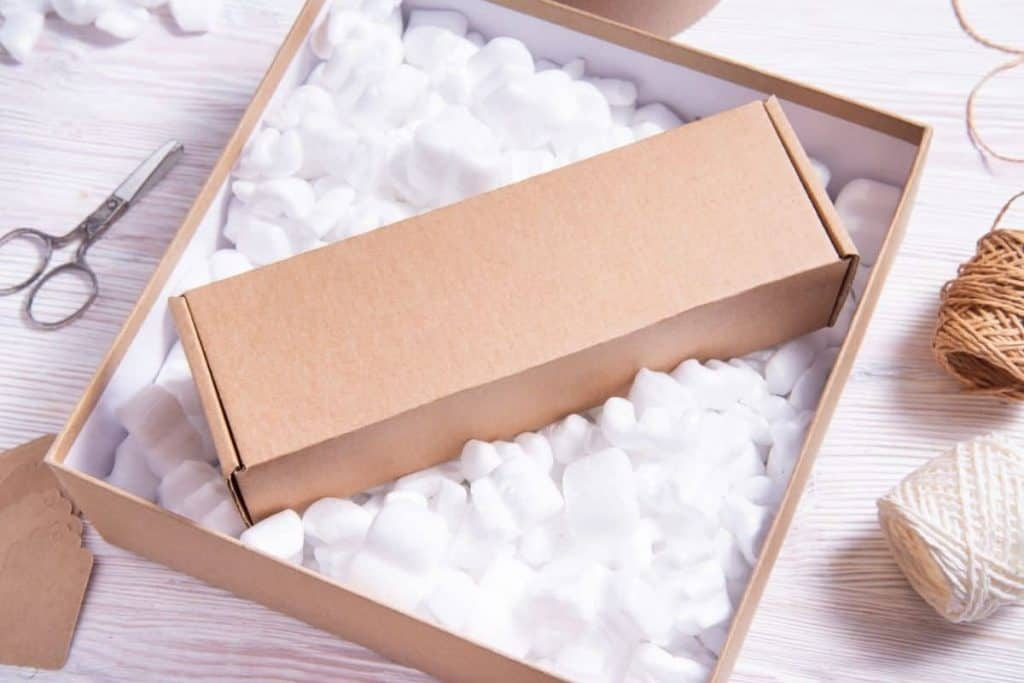One common work-from-home scam includes packing jobs, where scammers claim you can make money by packing and shipping products