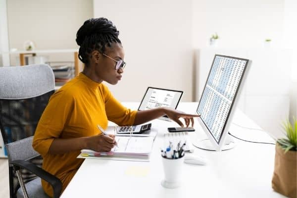 Banking Jobs You Can Do from Home