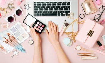 Best Work-at-Home Businesses for Beauty and Makeup Lovers