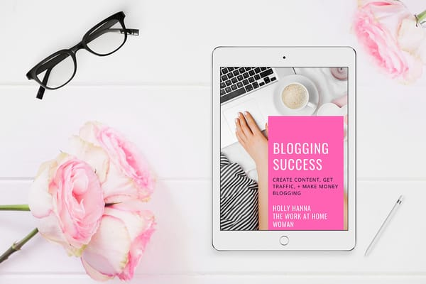 Advice to Bloggers Who Want to Make Money Blogging