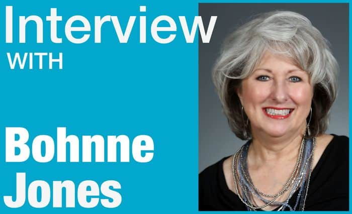 Working From Home as an Interior Decorator - Interview with Bohnne Jones