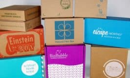 How to Start and Run a Subscription Box Business From Home