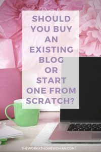 Buying an Established Blog: Lisa's Story of Purchasing the FreelanceMom.com