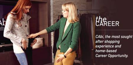 CAbi - Home-Based Entrepreneurship for Fashion Lovers