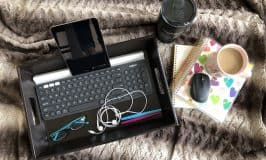 Celebrate National Work-From-Home Week with a Logitech Giveaway