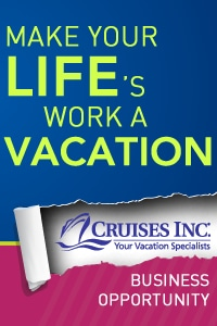 Cruises Inc. Work at Home
