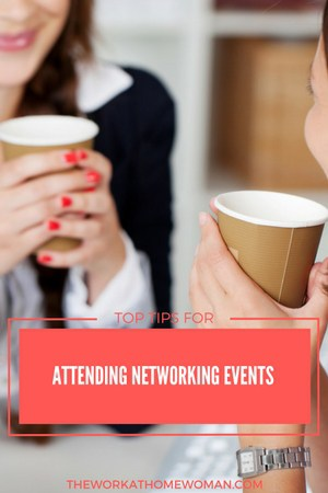If you're ready to take your career to the next level, here are 20 networking tips to make the process of networking a little less intimidating. via @TheWorkatHomeWoman