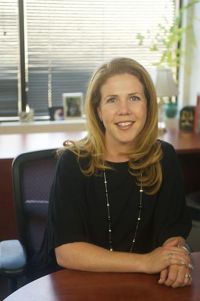 Interview With Deborah Sweeney – CEO of MyCorporation