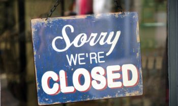 What Do You Do When Your Direct Sales Company Closes its Doors?