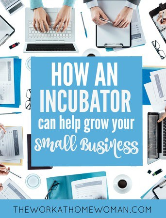 How an Incubator Can Help Grow Your Small Business