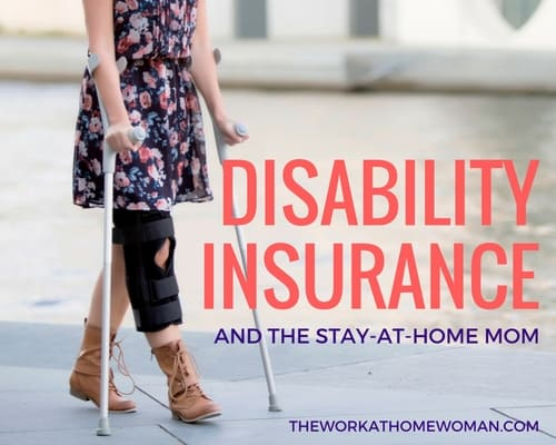 Disability Insurance and the Stay-at-Home Mom