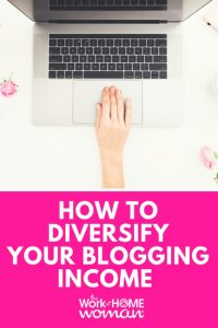 Diversifying Your Blogging Income: Banned From Google Adsense