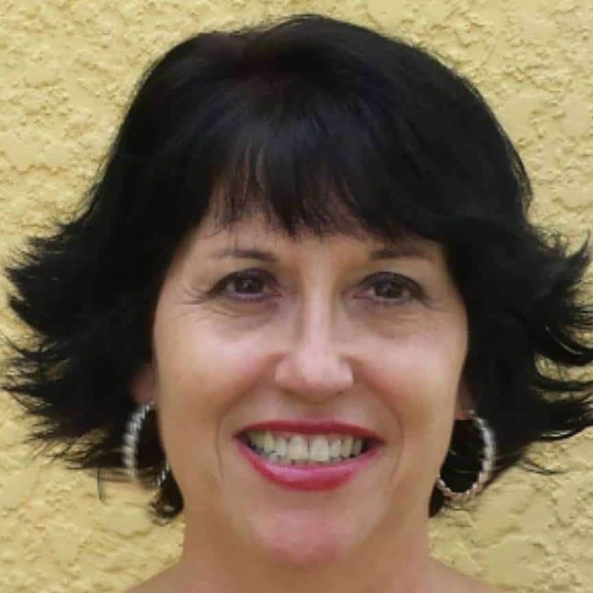 Dr. Barbara Seifert