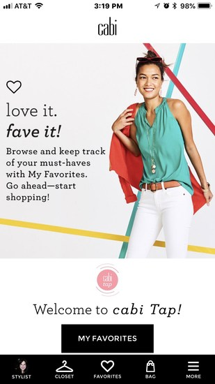 Become a cabi Fashion Stylist No Experience Needed