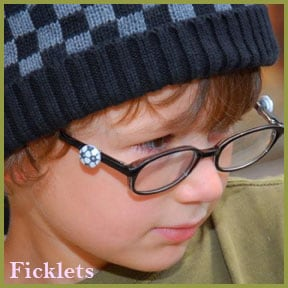 Interview with Ros Guerrero Owner & Inventor of Ficklets