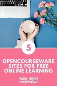 Five OpenCourseWare Sites for Free Online Learning