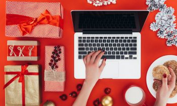Five Tips for Hosting a Virtual Holiday Party