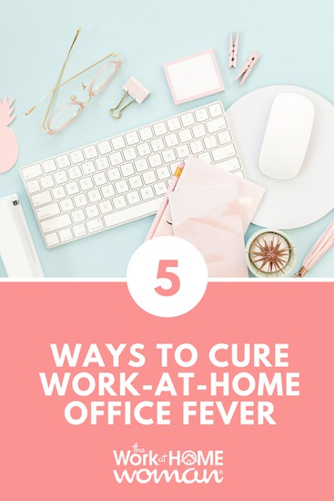 Whether it's cabin fever or just the run of the mill side effect of being a work-at-home woman, here are five quick tips that will help you to get OUT of the home office more. #workathome #isolation #lonely https://www.theworkathomewoman.com/work-at-home-office-fever/ via @TheWorkatHomeWoman