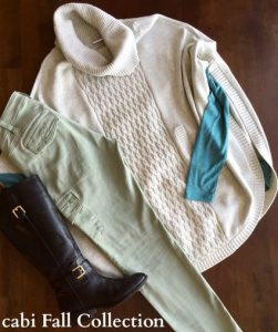 Work at Home Style - The cabi Fall Collection & Career Opportunity