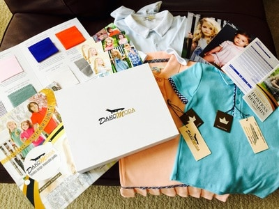 Dakomoda - Sell High End Kids Clothing From Home