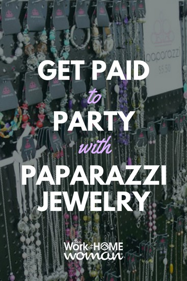 5 Paparazzi Jewelry And Accessories