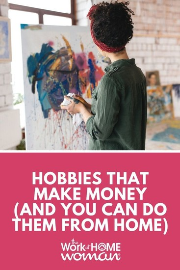 Almost anything can be turned into a way to earn income. Even if you don't have a hobby, this guide will give you some ideas to try.