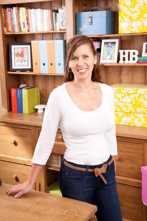Interview with Holly Bohn – Founder and Creative Director of See Jane Work