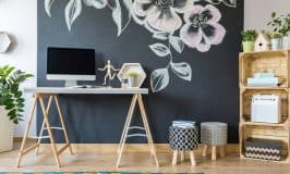 5 Home Office Solutions For Small Spaces