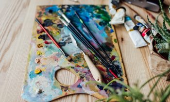 How Anne Klar Makes a Full-Time Living as an Artist