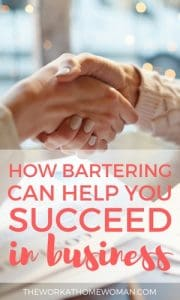 How Bartering Can Help You Succeed in Business