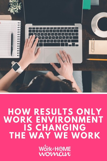 How Results Only Work Environment (ROWE) is Changing the Way We Work