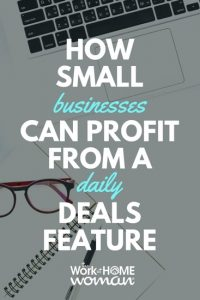 How Small Businesses Can Profit From a Daily Deals Feature