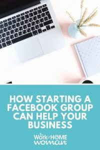 How Starting a Facebook Group Can Help Your Business