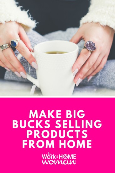 How These Two Women are Making Big Bucks Selling Products From Home