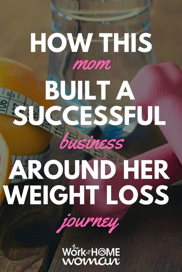 Leah Segedie - How This Mom Built a Successful Business Around Her Weight Loss Journey