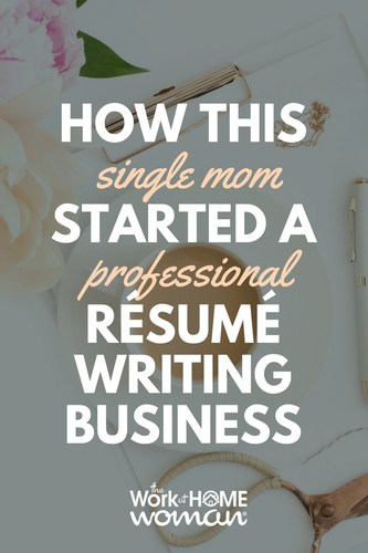 Find out how Liz Searcy, professional résumé writer got started and she's able to run a thriving business from home while caring for a special needs adult. Her story is one you don't want to miss! #workfromhome #business #resumewriter #resumewriting #entrepreneur #workathome #wahm https://www.theworkathomewoman.com/liz-searcy-resume/ via @TheWorkatHomeWoman